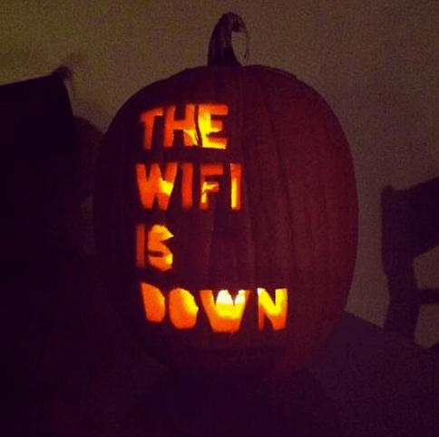 Wifi Pumpkin