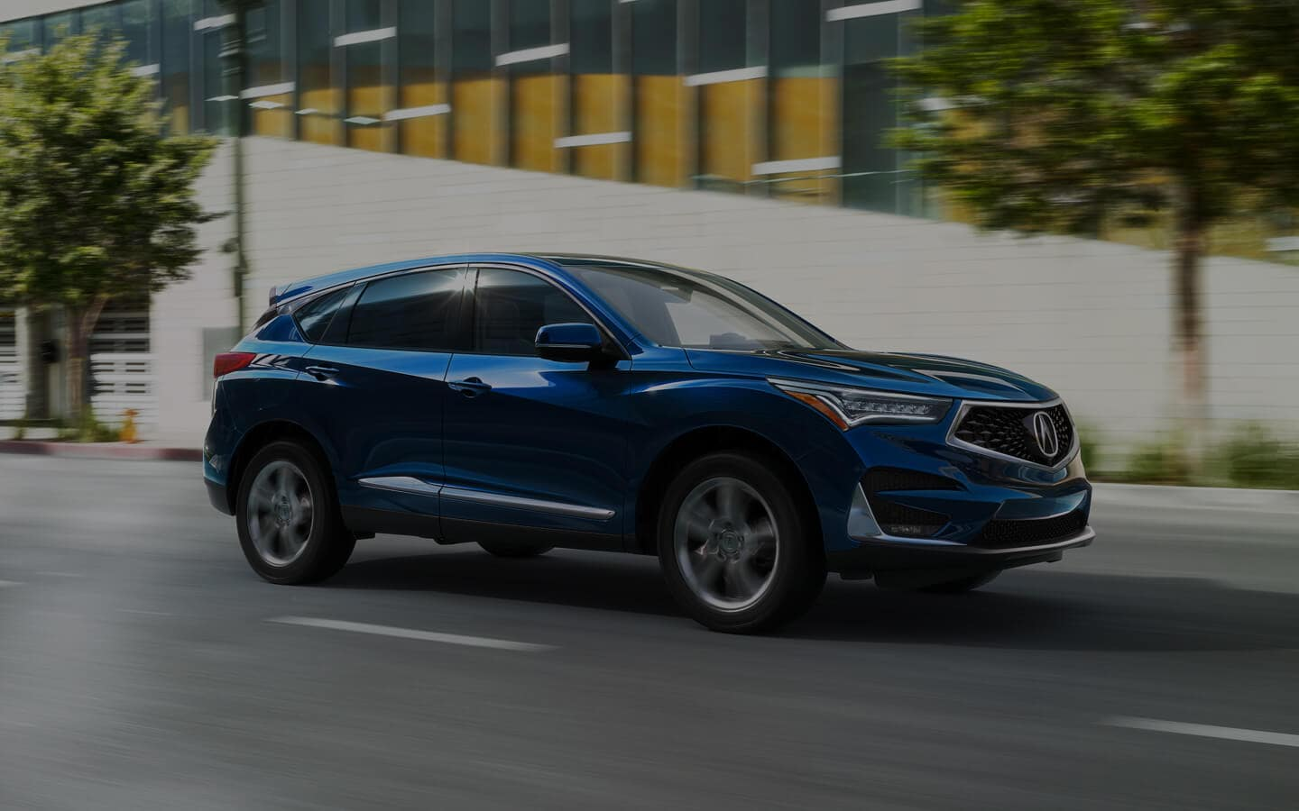 2019 Acura RDX from Your Puget Sound Acura Dealers