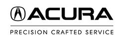 Acura Precision Crafted Service