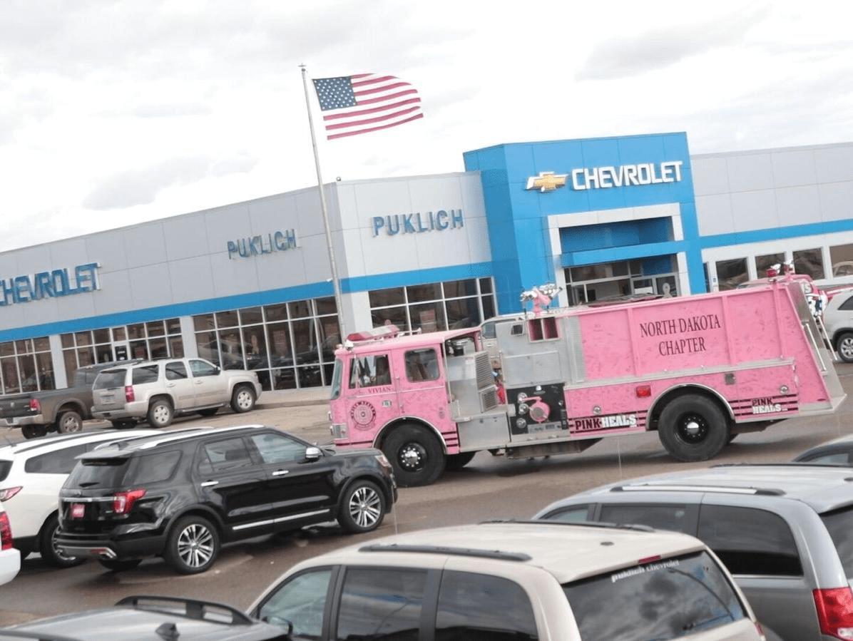 North_Dakota_Chapter_Pink_Fire_Truck