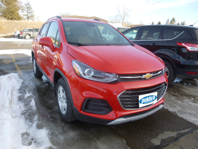 Red_Chevy_Trax_With_Frontend_Damage(repaired)