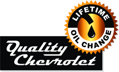 Lifetime Oil Change Badge