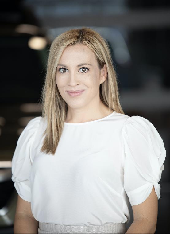 Kristen McGinnis