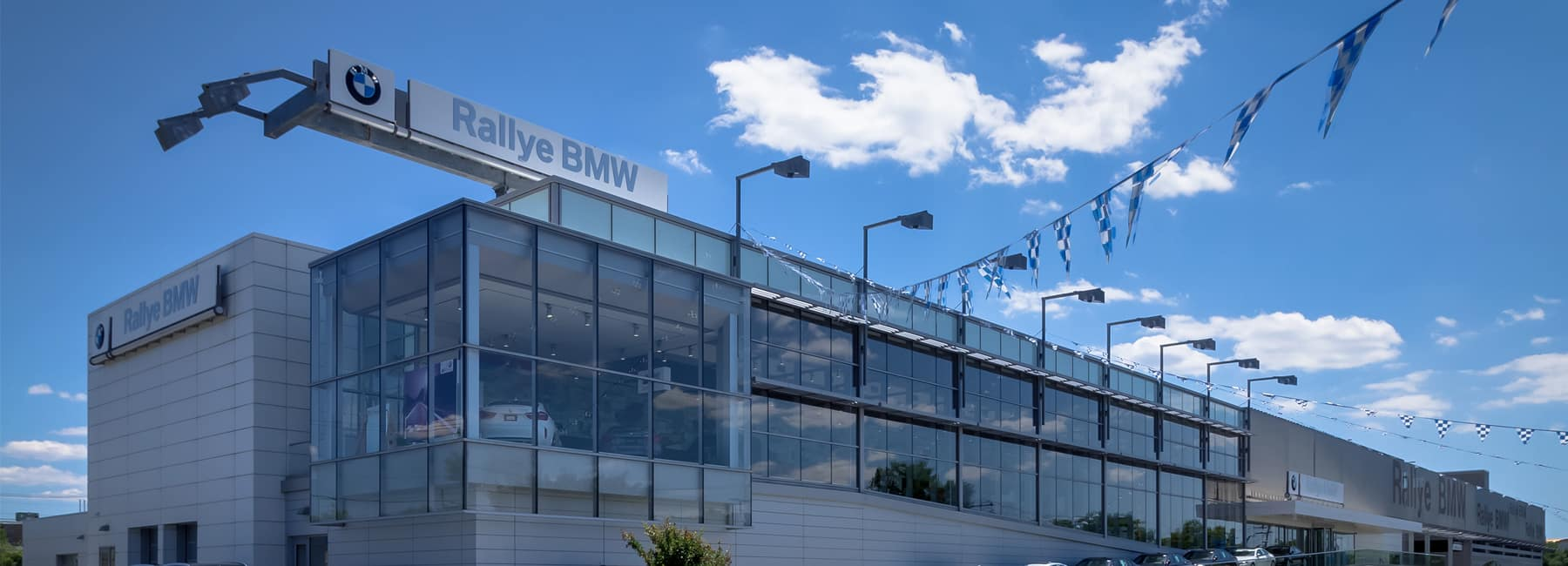 Bmw Dealers Long Island >> Learn More About Us New Used Bmw Dealer Rallye Bmw