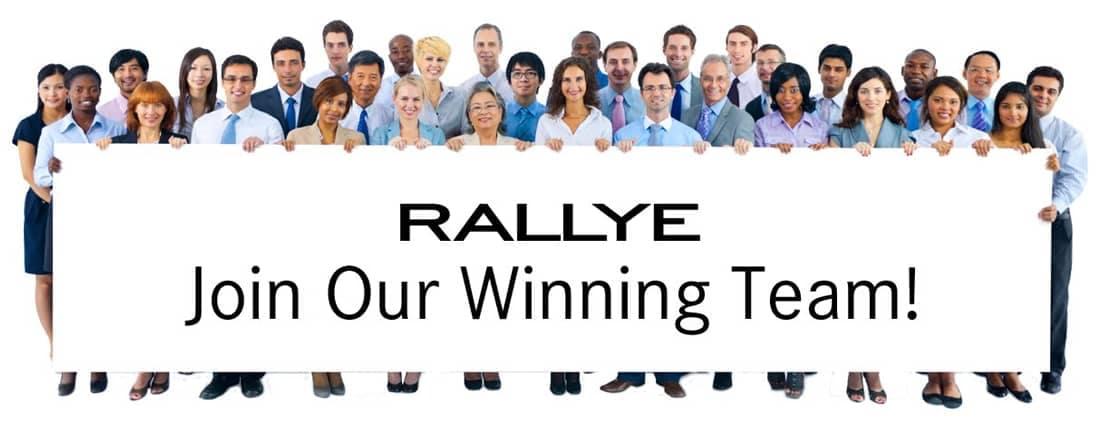 Rallye Careers