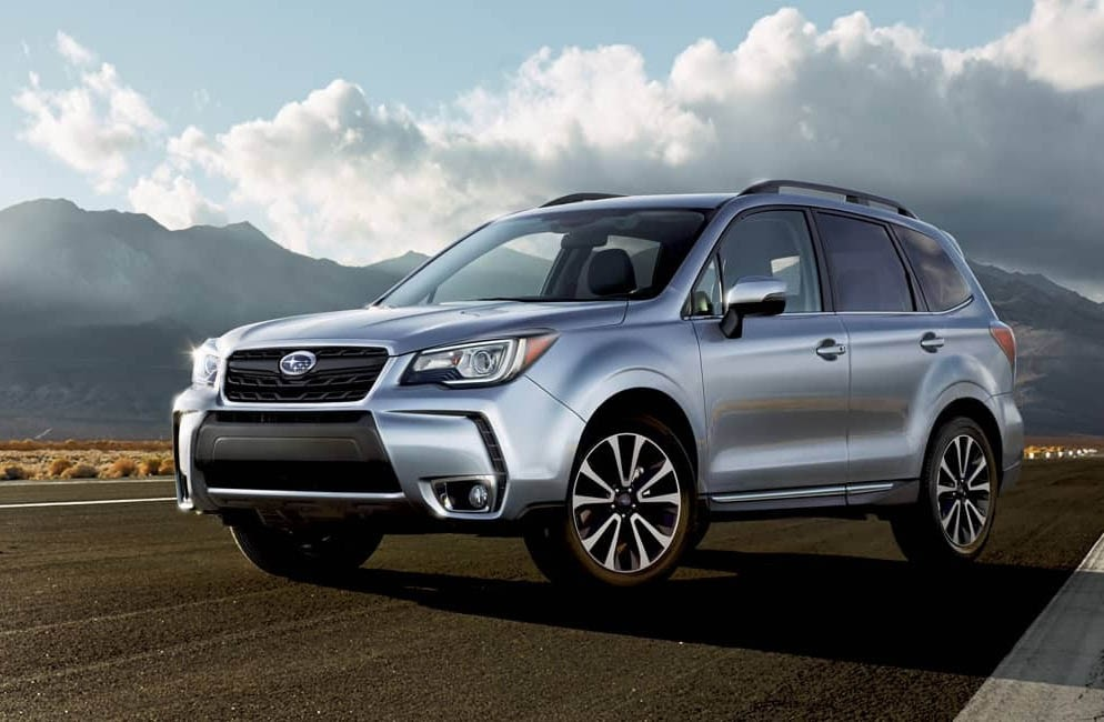Forester-2