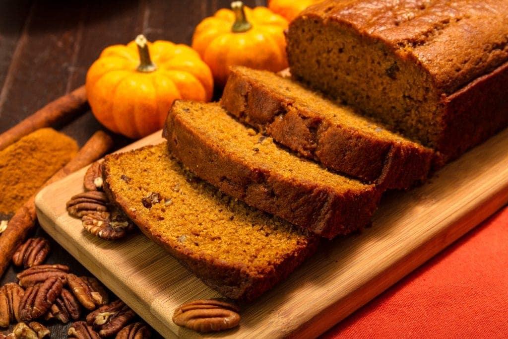 Fall-Cake