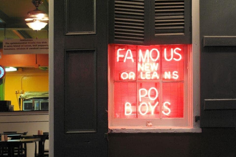Po-Boys-Poor-Boy