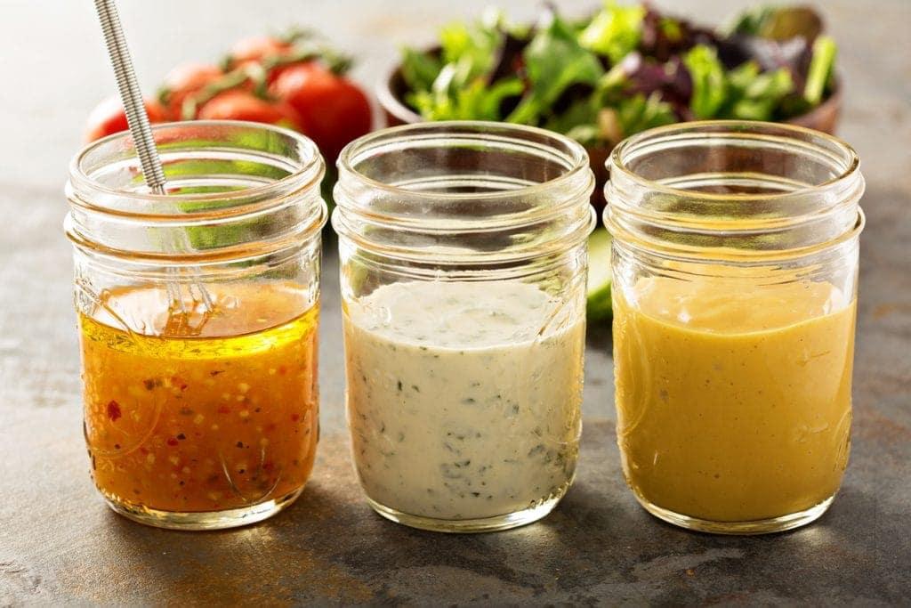 Salad-Dressings