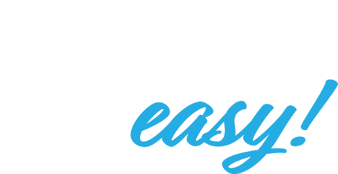 we make it easy logo