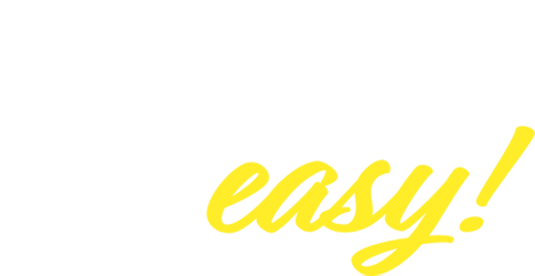we make it easy logo large