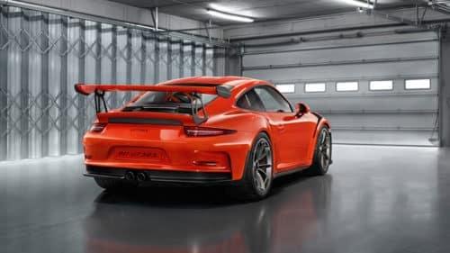 2019 Porsche