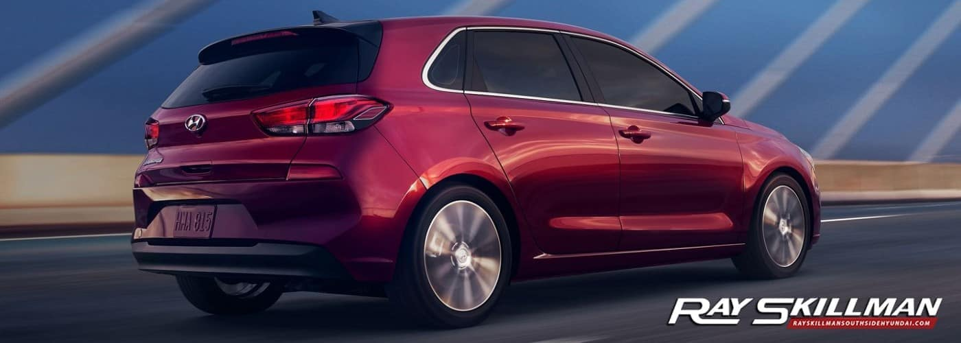 Hyundai-Elantra-GT-Greenwood-IN
