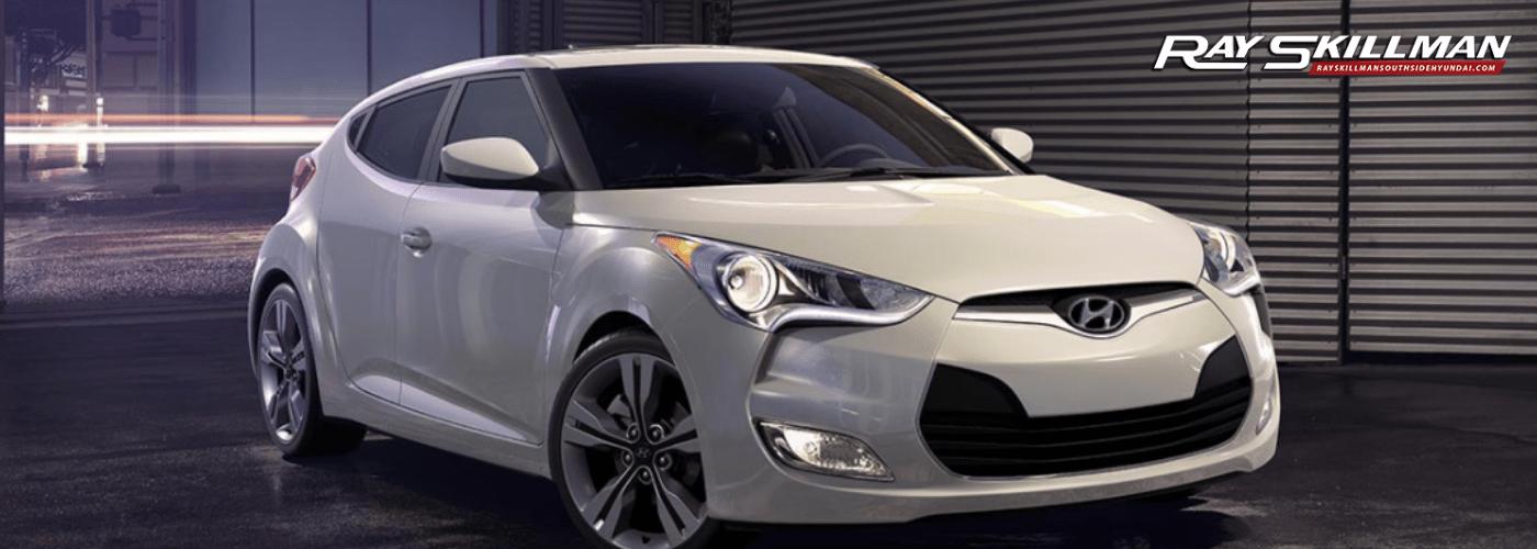 Hyundai-Veloster-Indianapolis-IN