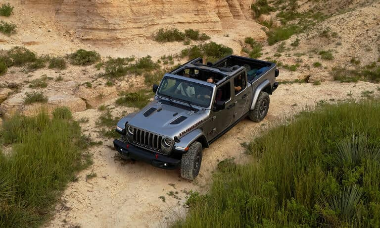 Jeep Gladiator Inventory for Sale