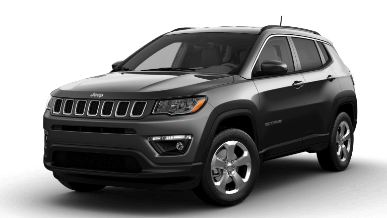 Jeep Compass Lease Offer Redlands, CA