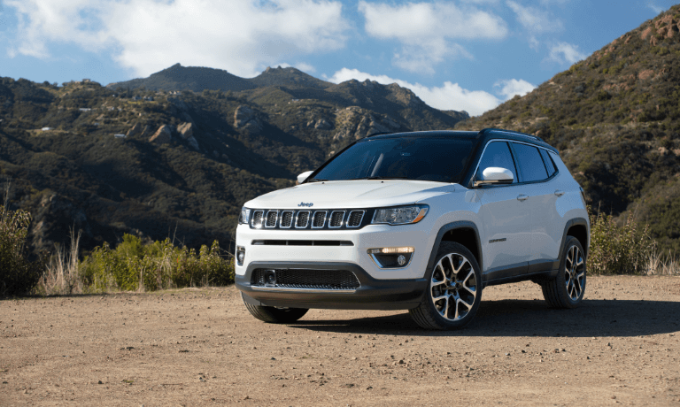Jeep Compass Inventory for Sale