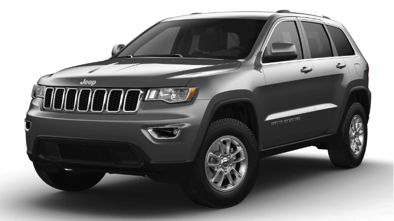 Jeep Grand Cherokee Lease Offer Redlands, CA