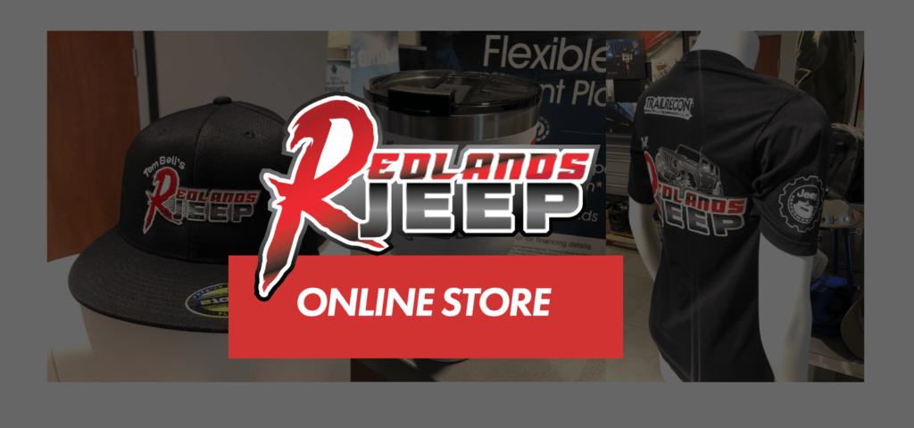 Jeep Store