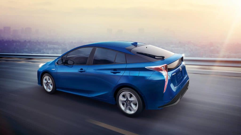 2017 /></p> <p>While we wait for the Prius Prime to arrive sometime next year, we here at Red McCombs Toyota welcome one and all to come out to see us and find the right ride for your wants and needs. With so many amazing vehicles to choose from in the <b><a href=