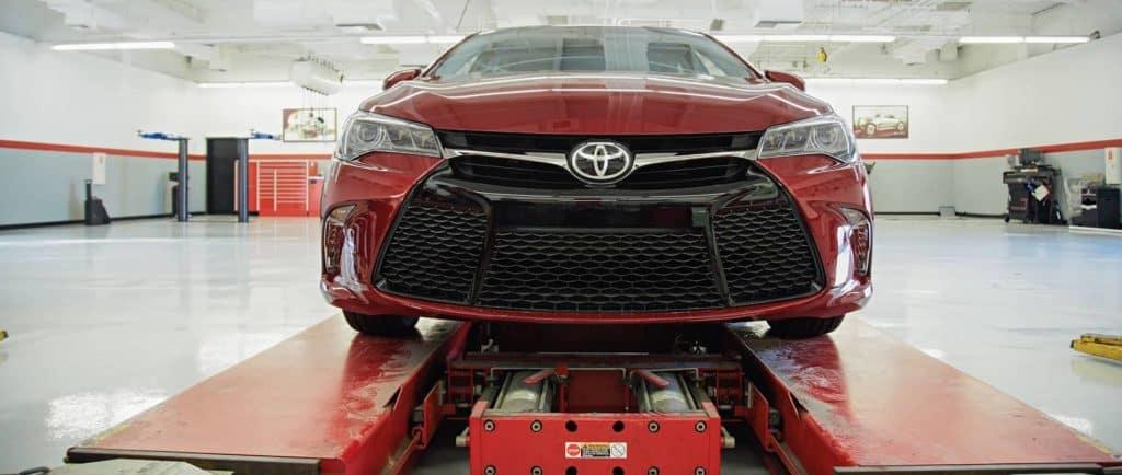 Toyota_ServiceCenter