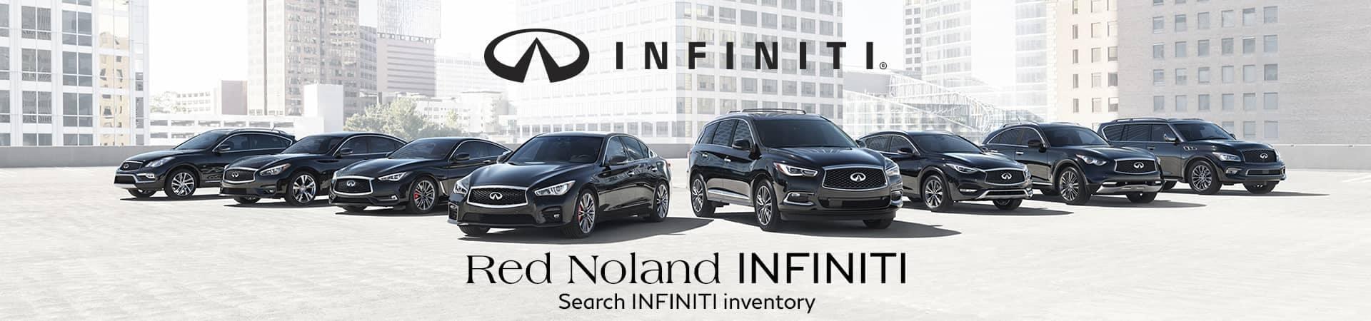 2017 Infiniti