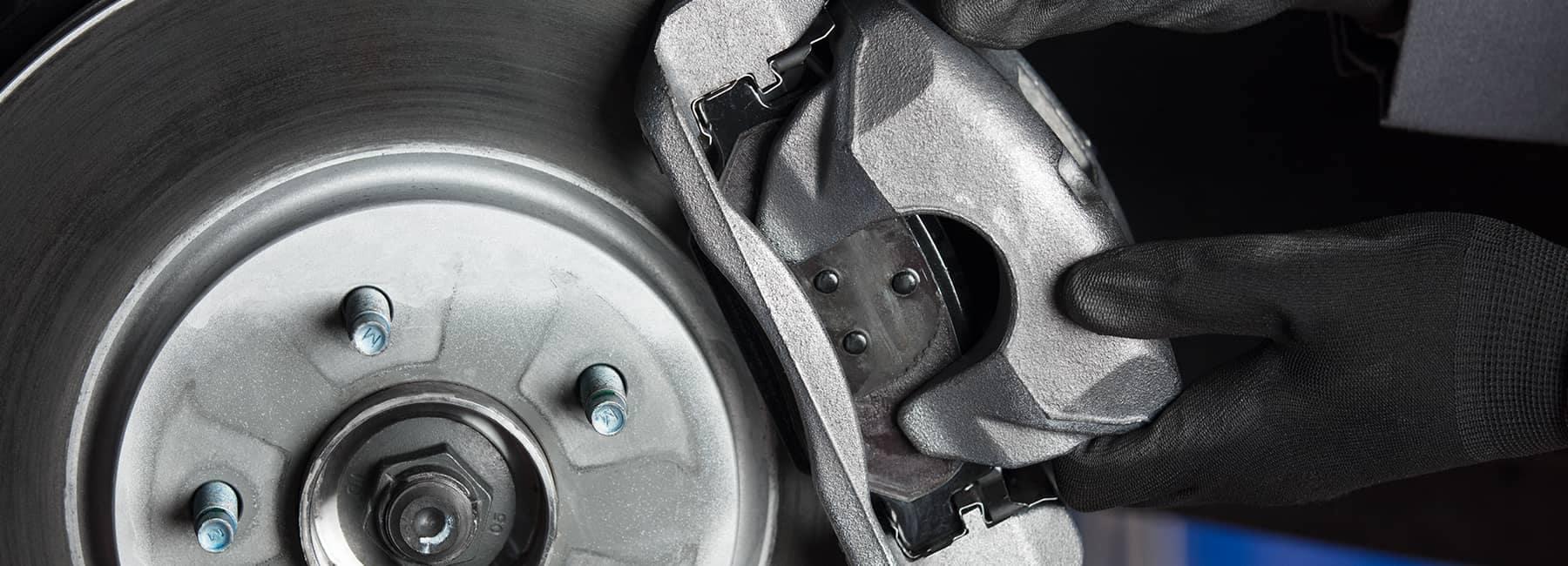 GM Brakes and Rotors