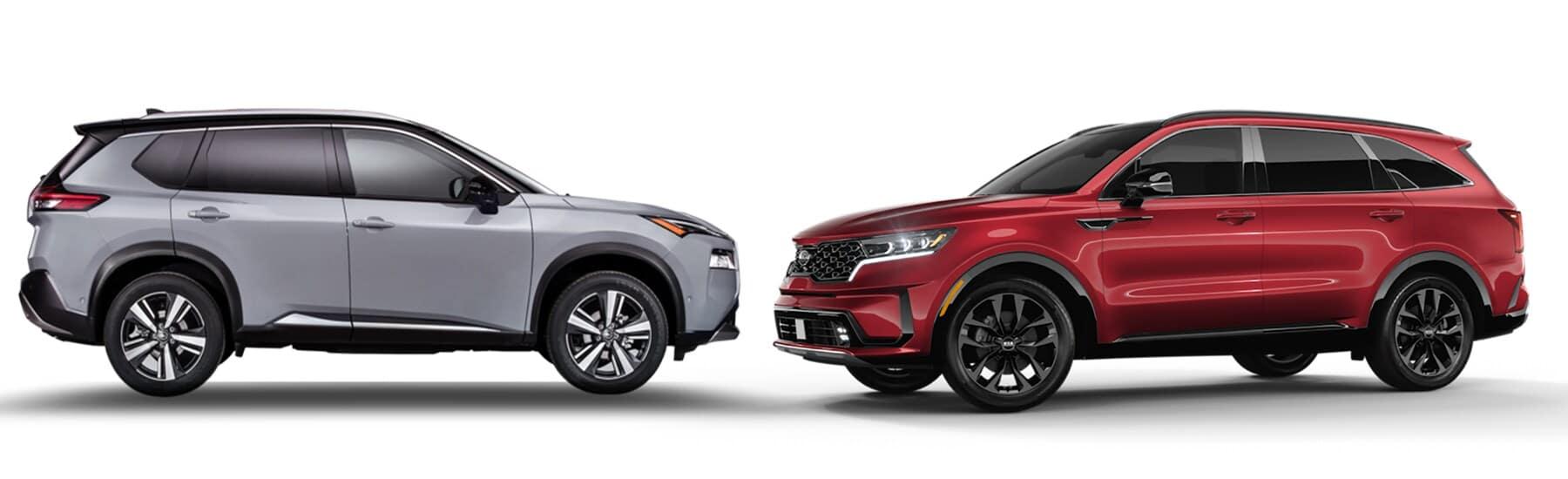 Sorento-vs-Nissan-rogue