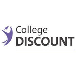 GM College Discount Logo