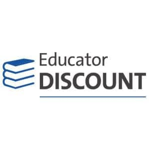 GM Educator Discount Logo