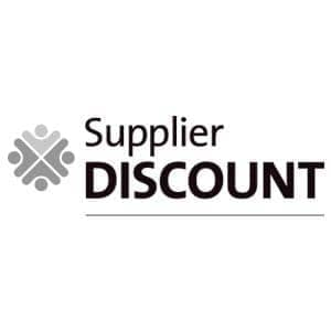 GM Supplier Discount Logo