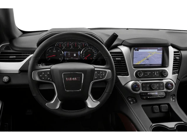2020_Yukon_Interior_SteeringWheel