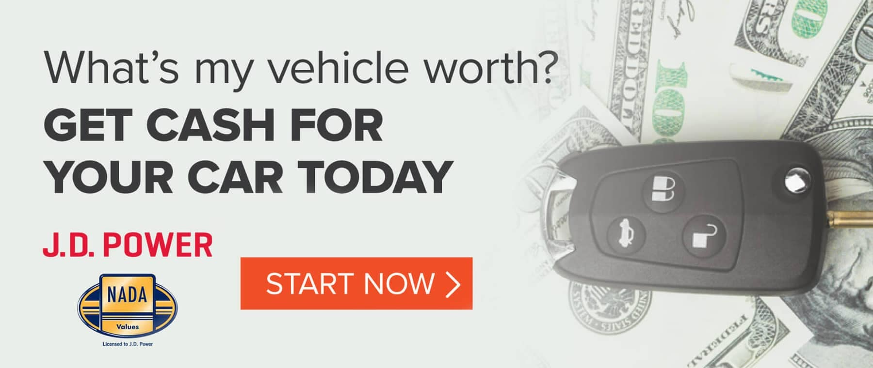 Whats My Vehicle Worth? Get Cash For Your Car Today