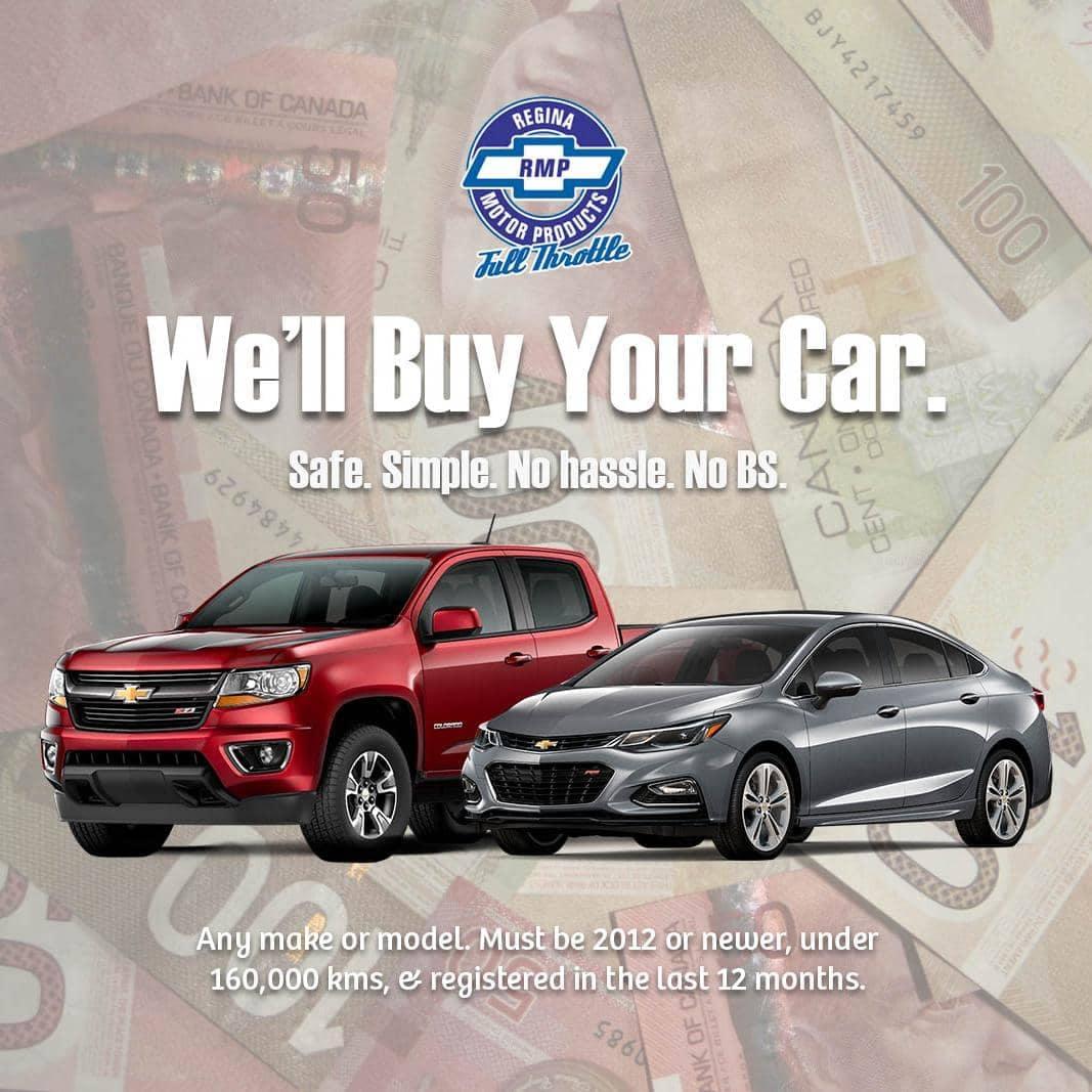 Buy You Car