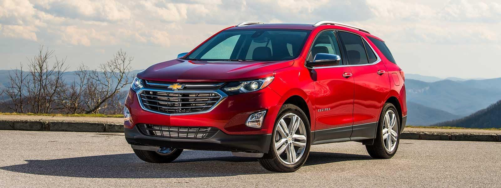Buy 2021 Chevrolet Equinox in Regina Saskatchewan