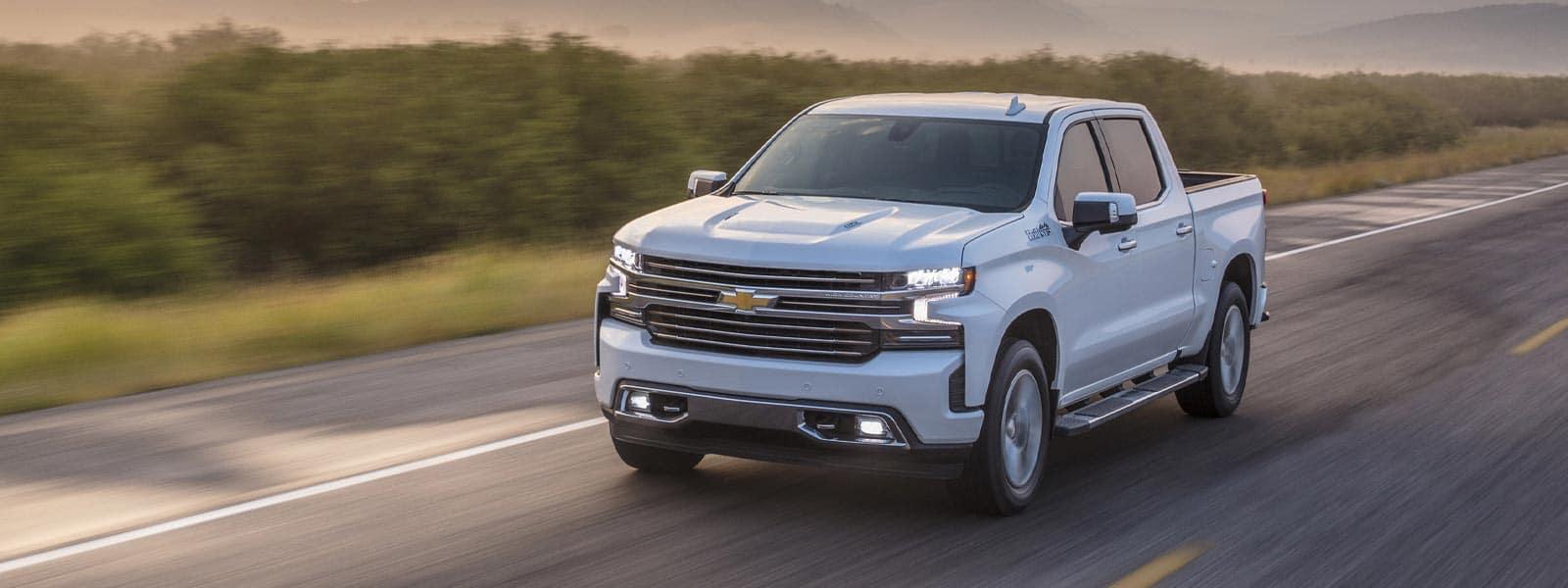 Buy new 2021 Chevrolet Silverado 1500 High Country in Regina Saskatchewan