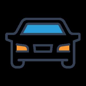 Renaissance ToGo Step 3 - Value Your Trade-In - car illustration