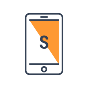 Renaissance ToGo Step 2 - Receive a Price - dollar sign on mobile device illustration