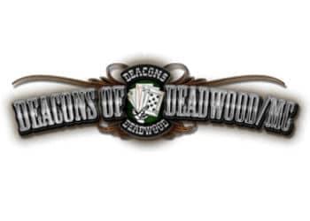Deacons of Deadwood logo