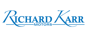 Richard Karr Motors Logo