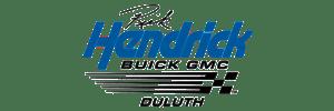 Rick Hendrick Buick GMC Duluth Logo
