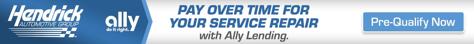 Ally Financing