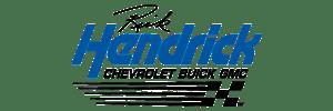 Rick Hendrick Chevrolet Buick GMC Richmond Logo