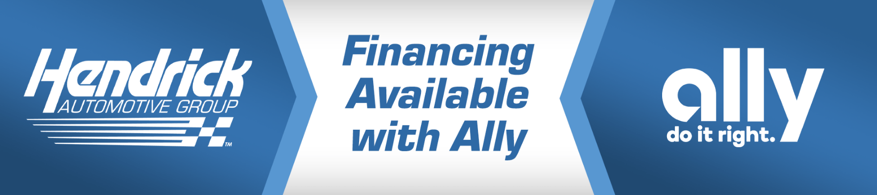 Service Financing with Ally
