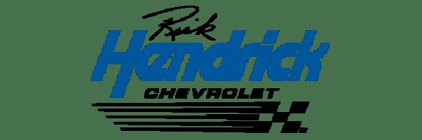 Rick Hendrick Chevrolet Charleston logo