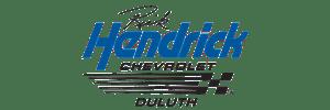 Rick Hendrick Chevrolet Duluth Logo