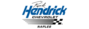 Rick Hendrick Chevrolet Naples Logo