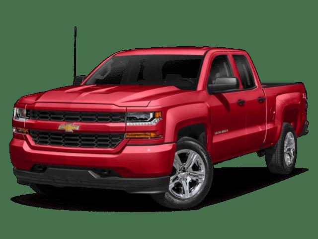 2018-Chevrolet-Silverado-1500-Custom