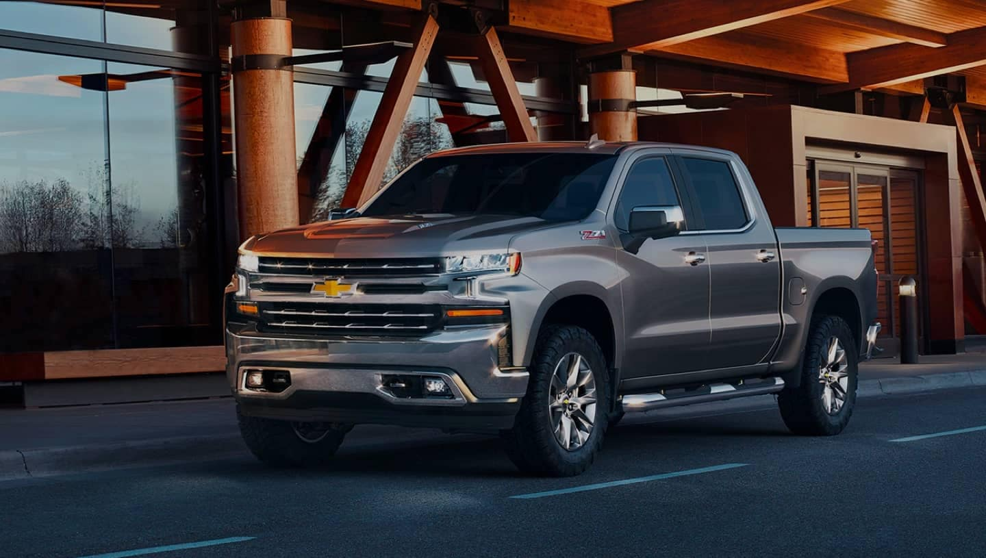 Chevy Build And Price >> Rick Hendrick Chevrolet Norfolk Chevy Dealer Serving