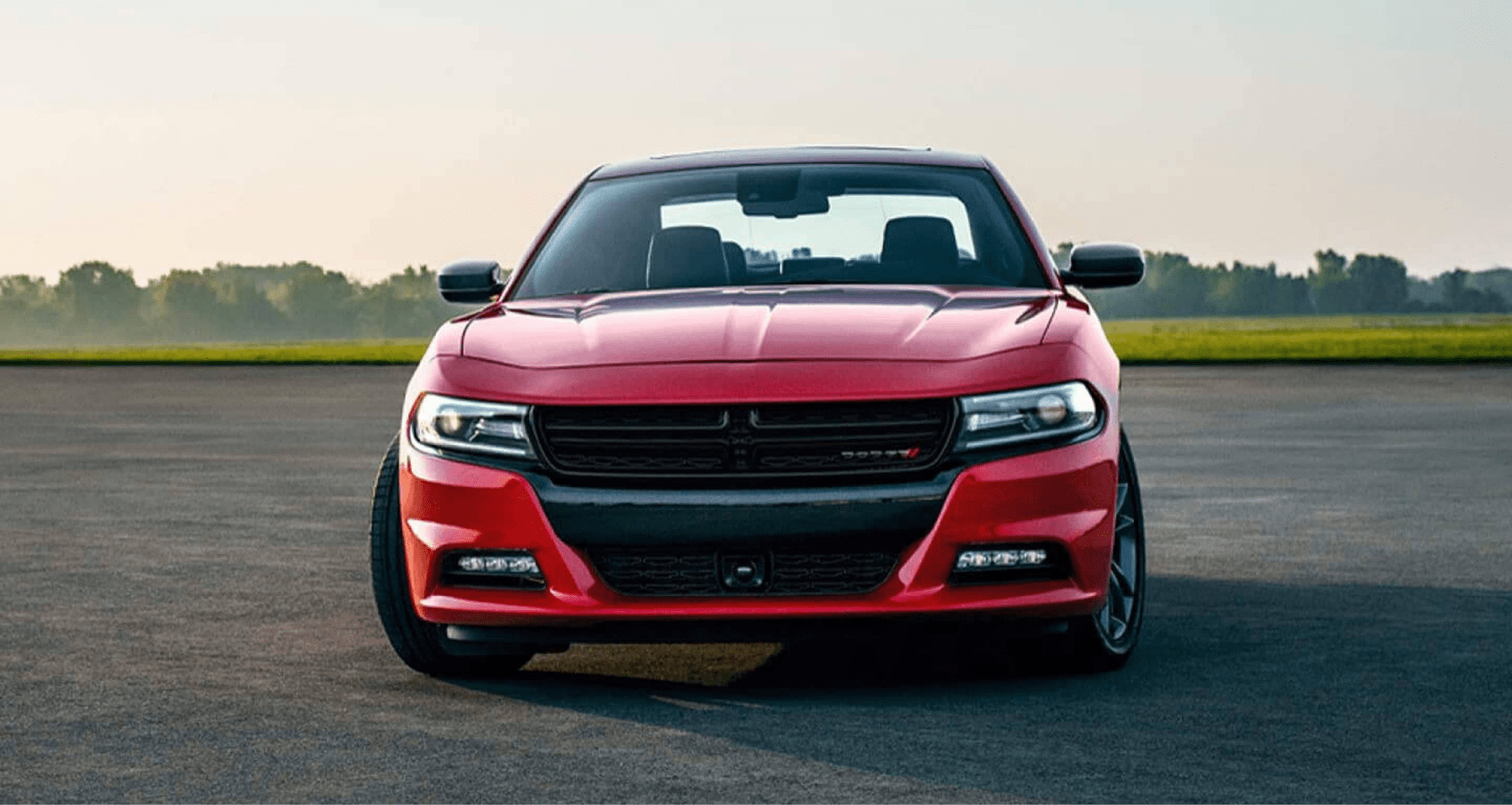 parked Charger
